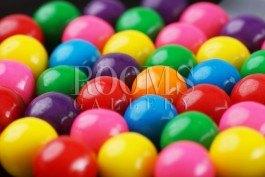 תמונה לחדר ילדים מסטיקים צבעוניים