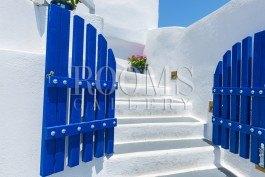 תמונה לסלון כניסה יוונית