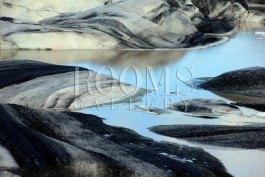 תמונת נוף לסלון מפרץ האהבה