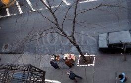 צילום נוף עירוני לסלון