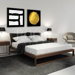 תמונות לחדר שינה