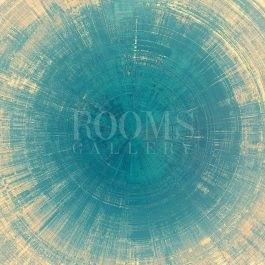 תמונה יפה לסלון צבע תכלת