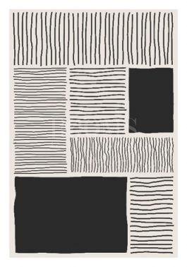 תמונות לסלון בשחור לבן