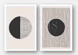 תמונות בשחור לבן לסלון